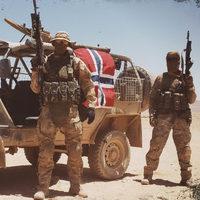 Skandináv önkéntesek is harcoltak az ISIS ellen