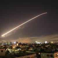 A Szíria elleni amerikai csapásmérés margójára