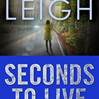 'NEW' Seconds To Live (Scarlet Falls Book 3). mejores server compone mejor Ultimo