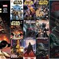 Star Wars képregények / Itt a folytatás