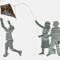 Műalkotások a menekülttáborból