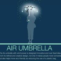 Napi KataPult: A védőpajzsgeneráló esernyő