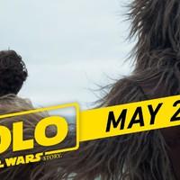 Star Wars - Solo - Képes útmutató, avagy egy spoilermentes könyvajánló
