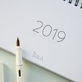 Ajándék asztali naptár a DOT for You-tól - IRKA 2019