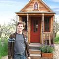 Miniház négy keréken – Tumbleweed