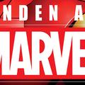 Minden, ami Marvel