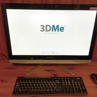 Arcfelismerésben az  Intel® RealSense™ 3D kameránál nem nagyon van ma jobb...! (X)