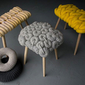 Kötött székek hideg napokra - Claire-Anne O'Brien