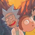 Legőrültebb, legszürreálisabb, legvadabb - Rick és Morty