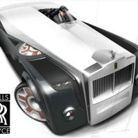Rolls Roys Apparition - Design by Jeremy Westerlund