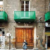 Barcelona, instant love...!