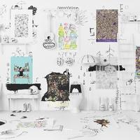 Grafikusok az IKEA-ban – IKEA ART EVENT 2017 / X