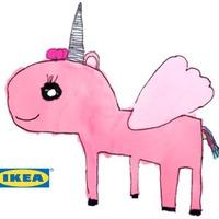 Gyerekrajzokból plüssjátékok - Ők nyerték az IKEA negyedik rajzversenyét
