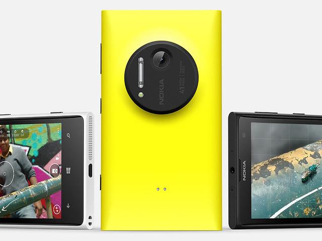Nokia Lumia 1020 – A mobilfotózás királya (X) - Manzárd Café