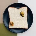 Nyugtató kenyérszeletek