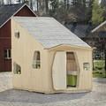 Intelligens tanulóházak Svédországból - Smart Student Units by Tengbom Architect