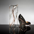 A világhírű építész topánkája / Zaha Hadid x Charlotte Olympia