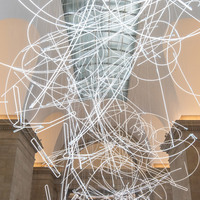 Döbbenetes neonfirkák a Tate Britainben