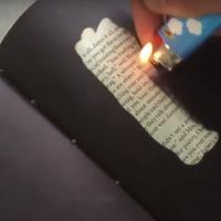 Tűzzel olvasható a kultikus Fahrenheit 451
