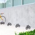 Tárold a bringát bringában!