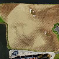 Monumentális portré 11 hektáron