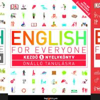 Tanulj angolul könnyedén - English for Everyone