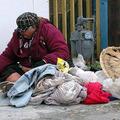 Mini mobil lakás hajléktalanoknak
