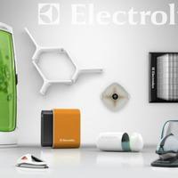 A jövő háztartási berendezései – Electrolux Design Lab
