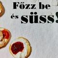 Kalandozások az édességek birodalmában - Márk Szonja szakácskönyvei