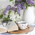 Tavaszváró könyvválogatás