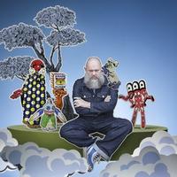 """A """"szürrealista barbár"""" beköltözött az IKEA-ba – Walter Van Beirendonck – GLÖDANDE / X"""