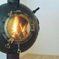 Brutál vasbútorok világháborús aknákból - Non explosive by Mati Karmin