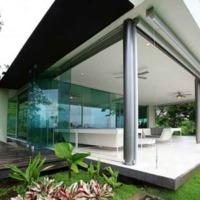 Karibi hangulatok - Casa Triangulo, Costa Rica
