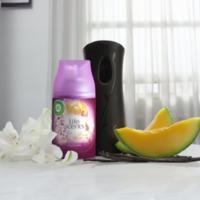 Ahol a varázslat kezdődik - Új  Life Scents™ illatok az Air Wick ® -től