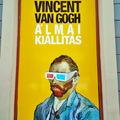 Vincent Van Gogh álmai és az otthoni szórakozás jövője - Samsung S9 UHD TV (X)