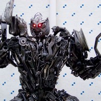 Robotok serege - Yang Junlin