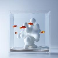 A halaknak is jár a dizájnos luxuslakás