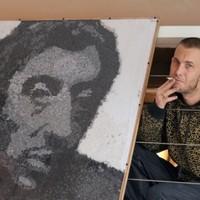 Baromi büdös portré - Jinks Kunst