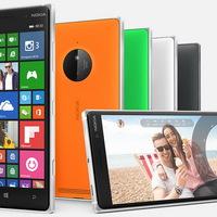 Lumia 830 – Az elegáns jó barát (X)