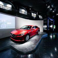 A szépség iránti szenvedély egy szójás flakonnal kezdődött - Mazda 3