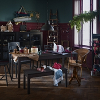 Tökéletes karácsonyi hangulat - IKEA VINTER 2018 (X)