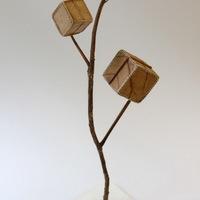 Finom egyensúlyozás falevelekkel - Susanna Bauer // Leaves