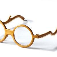 Bambusz szemüvegek