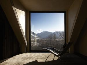 Egy tökéletes barlangvacok fázós macckók számára - La Muna / Aspen / Colorado