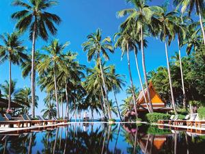 A béke szigetei - Aman Resorts