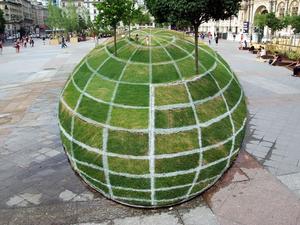 Optikai illúzió Párizsban