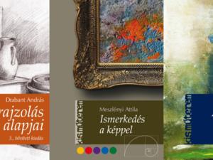Ha érteni akarod a művészeket: Kis Műterem sorozat