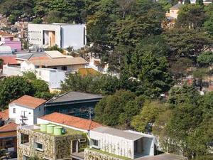 Egy progresszív ház - Harmony 57, São  Paolo