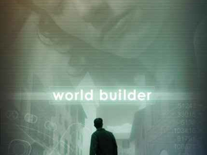 World Builder - a short film by Bruce Branit