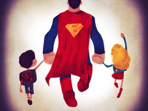 """Két """"gonosztólvilágmegmentés"""" között - Justice Families by Andry """"Shango"""" Rajoelina"""